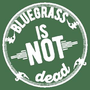 bluegrass is not dead